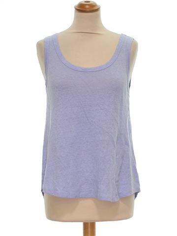 Camiseta sin mangas mujer ESMARA 36 (S - T1) verano #1328730_1