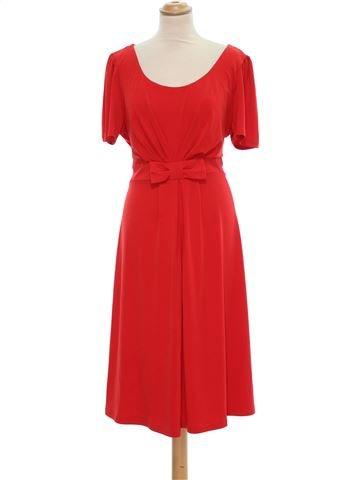 Vestido mujer TOGETHER 46 (XL - T3) verano #1328887_1
