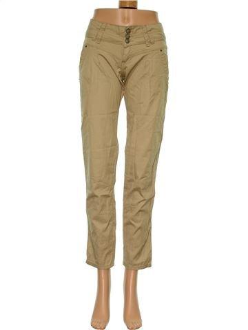 Pantalon femme TALLY WEIJL 34 (S - T1) hiver #1328934_1