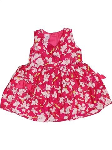 Robe fille TED BAKER rose 12 mois été #1329825_1