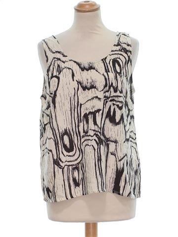 Camiseta sin mangas mujer VERO MODA 36 (S - T1) verano #1329959_1