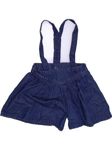 Short - Bermuda fille NEXT bleu 2 ans été #1330132_1