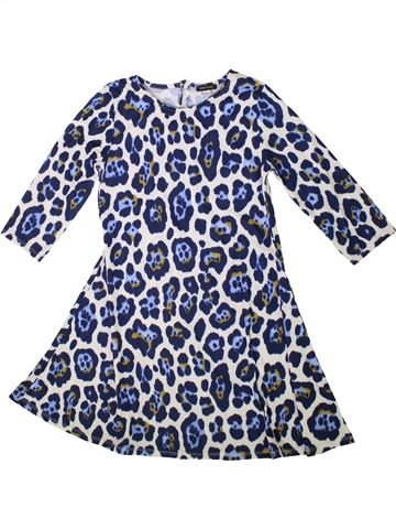 Vestido niña RIVER ISLAND azul 12 años invierno #1330462_1