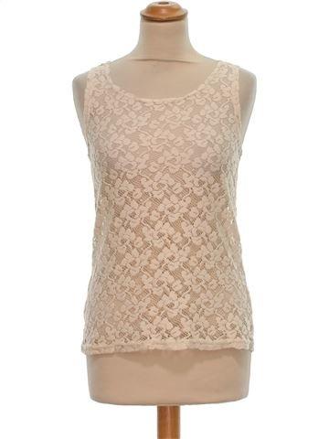 Camiseta sin mangas mujer INTERNAÇIONALE 36 (S - T1) verano #1330559_1
