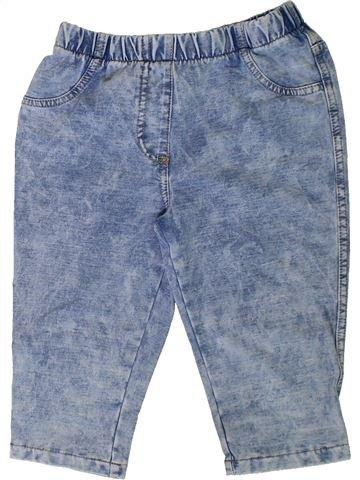 Short - Bermuda garçon NEXT bleu 7 ans été #1331096_1