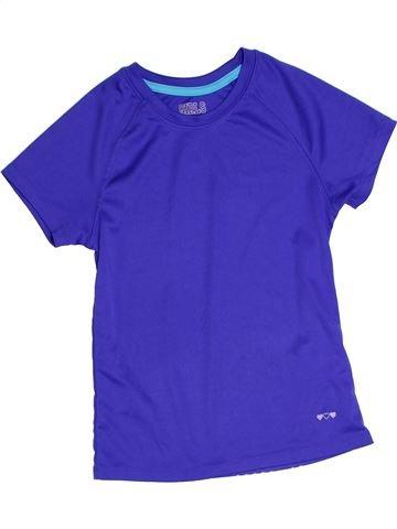 Sportswear fille MATALAN bleu 9 ans été #1331168_1