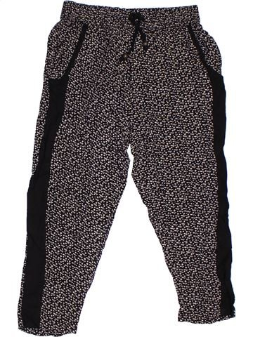 Pantalon fille NEXT noir 5 ans été #1331341_1