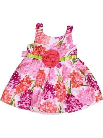 Robe fille BLOOME rose 2 ans été #1331381_1