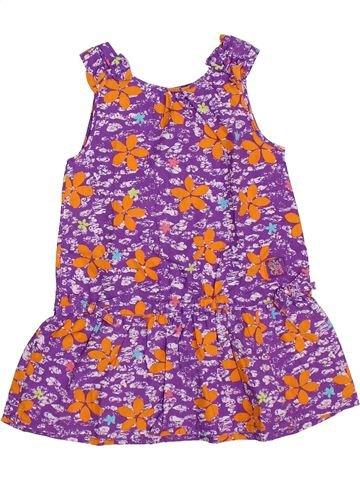 Vestido niña LA COMPAGNIE DES PETITS violeta 3 años verano #1333249_1