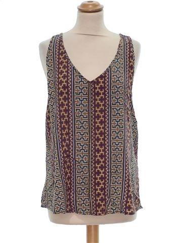 Camiseta sin mangas mujer FOREVER 21 M verano #1333399_1