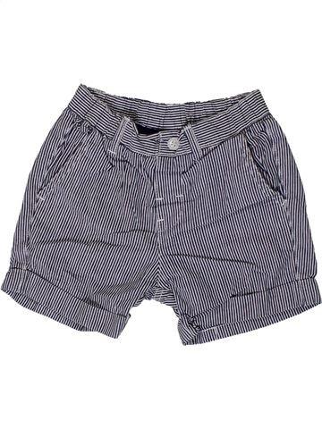 Short - Bermuda garçon MAYORAL bleu 12 mois été #1333439_1