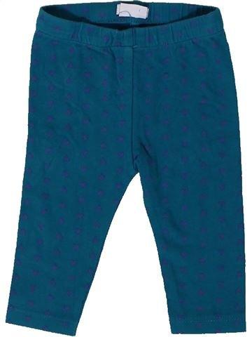Legging niña MAMAS & PAPAS azul 3 meses verano #1333444_1