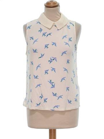 Camiseta sin mangas mujer NEW LOOK 40 (M - T2) verano #1334661_1