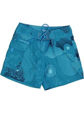 Maillot de bain garçon TRIBORD bleu 6 ans été #1335183_1