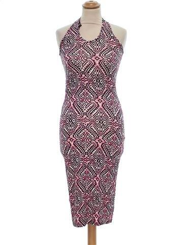 Vestido mujer JANE NORMAN 34 (S - T1) verano #1335431_1