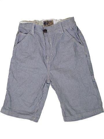 Short - Bermuda garçon TU gris 10 ans été #1335669_1