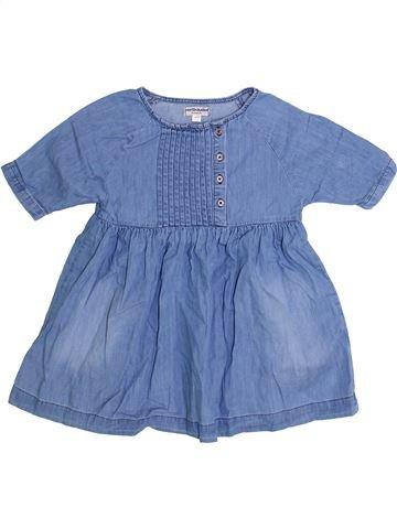 Robe fille VERTBAUDET bleu 3 ans été #1335721_1