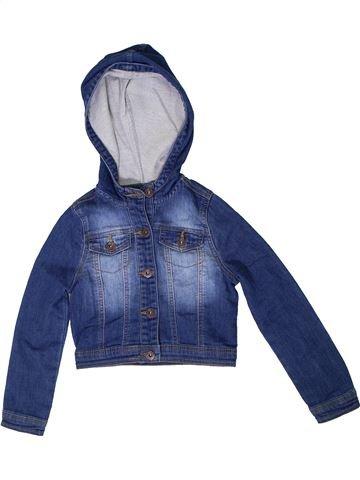 Sweat garçon GEORGE bleu 8 ans hiver #1336057_1