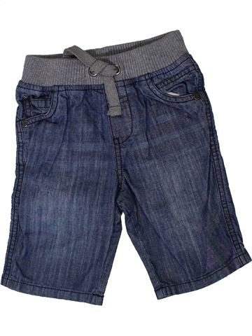 Short - Bermuda garçon TU bleu 3 ans été #1336422_1