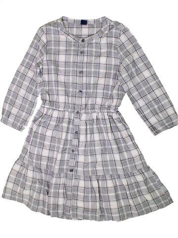 Robe fille GAP gris 12 ans hiver #1336432_1