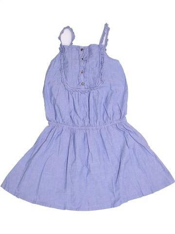 Vestido niña 3 SUISSES violeta 12 años verano #1338107_1