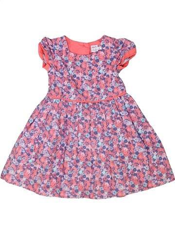Vestido niña MINI CLUB violeta 2 años verano #1338944_1
