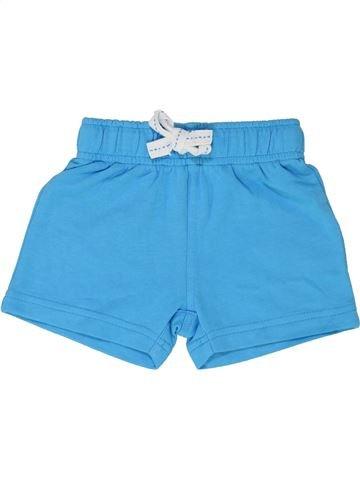Short-Bermudas niño MARKS & SPENCER azul 18 meses verano #1339090_1
