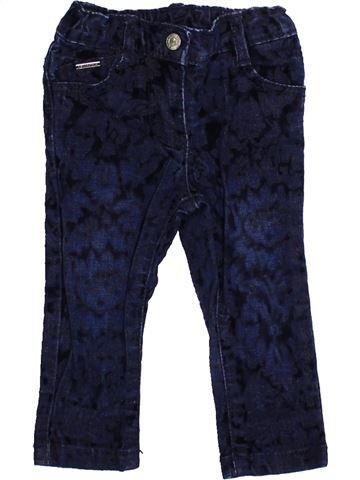 Jean fille DKNY noir 6 mois hiver #1339643_1