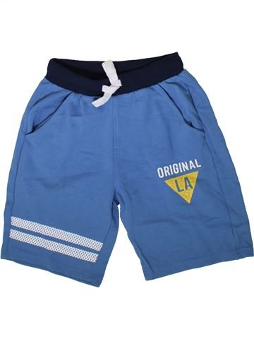 Short - Bermuda garçon V BY VERY bleu 12 ans été #1341101_1