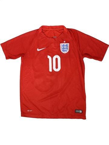 425518a7b6 Camiseta deportivas niño NIKE rojo 13 años verano  1341179 1