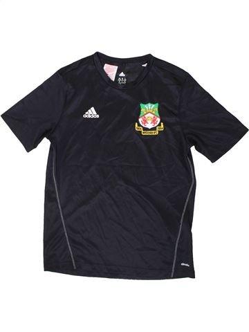 Camiseta deportivas niño ADIDAS azul oscuro 2 años verano #1341299_1