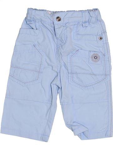 Pantalón niño TOUT COMPTE FAIT azul 6 meses verano #1341505_1