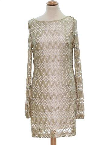 Vestido de noche mujer PUSSYCAT 38 (M - T1) invierno #1341893_1
