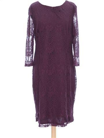 Vestido mujer PEACOCKS 44 (L - T3) invierno #1342120_1