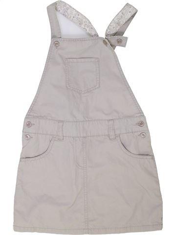 Vestido niña CFK gris 10 años verano #1342187_1