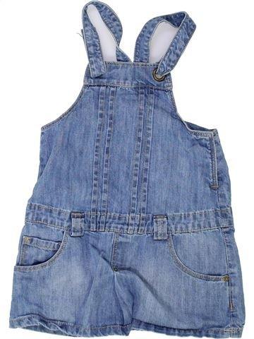 Vestido niña LEVI'S azul 2 años verano #1342320_1