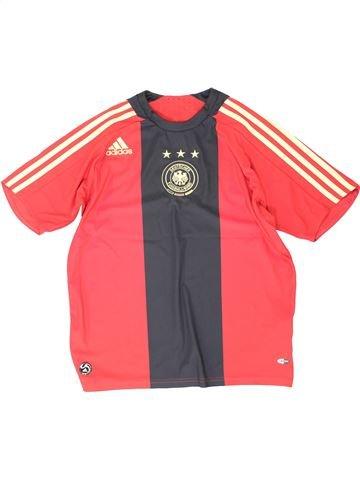 Camiseta deportivas niño ADIDAS rosa 14 años verano #1344322_1