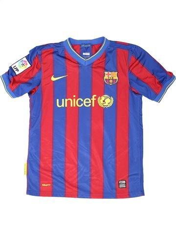 Camiseta deportivas niño NIKE rosa 13 años verano #1344370_1