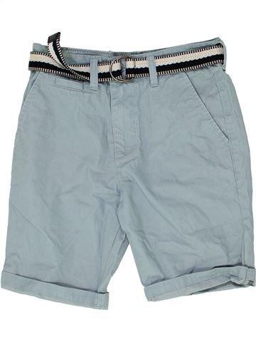 Short - Bermuda garçon JOHN ROCHA gris 10 ans été #1344823_1