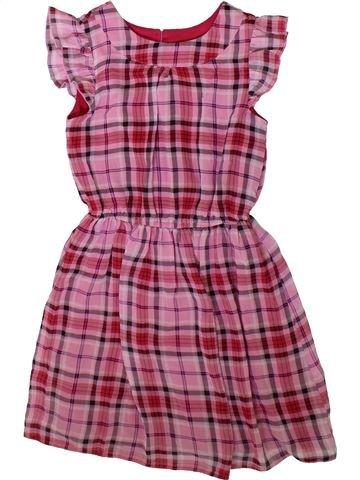 Vestido niña KYLIE marrón 9 años verano #1344931_1