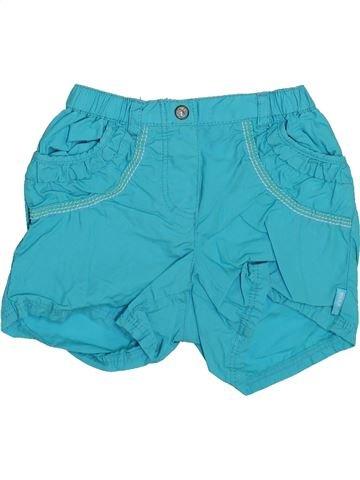 Short-Bermudas niña MEXX azul 18 meses verano #1345728_1