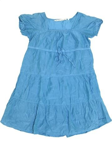 Robe fille TEDDY SMITH bleu 10 ans été #1346065_1