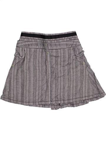 Jupe fille DKNY gris 10 ans hiver #1346069_1