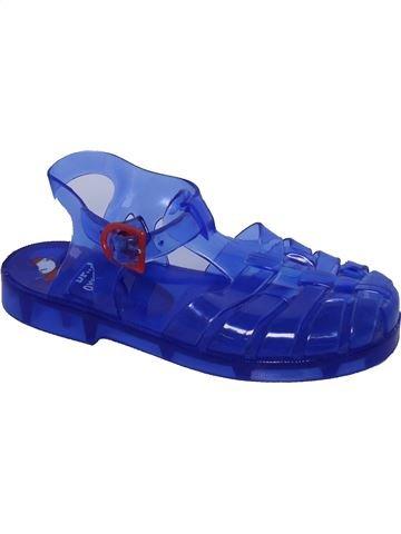 Sandalias niño DPAM azul 28 verano #1346248_1