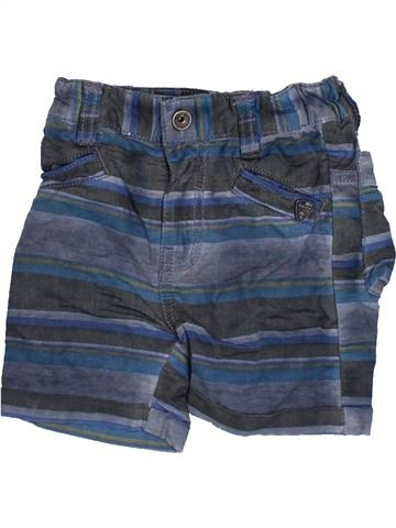 Short-Bermudas niño TIMBERLAND azul 6 meses verano #1346491_1