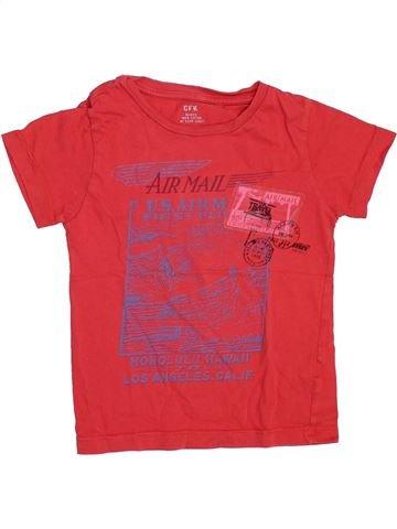 Camiseta de manga corta niño CFK rosa 3 años verano #1346764_1