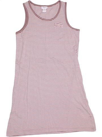 Camisón niña CYRILLUS rosa 12 años verano #1347140_1