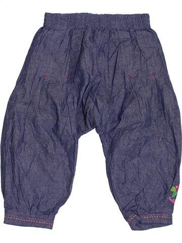 Sarouel niña CATIMINI violeta 2 años invierno #1347483_1