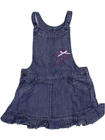 Vestido niña TOUT COMPTE FAIT azul 18 meses verano #1348108_1
