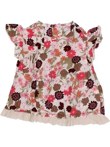 Vestido niña JEAN BOURGET rosa 6 meses verano #1348470_1